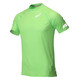 inov-8 AT/C Running T-shirt green
